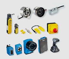SICK: Chaves de segurança, cortina de luz, encoders, produtos de software, equipamentos de segurança, medidores, sensores.
