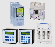 WEG: Inversores de frequência, softstarters, contatores e relés, disjuntores, capacitores, chaves de partida, fusíveis, comando e sinalização.