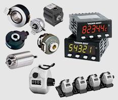 HENGSTLER / VEEDER ROOT: Encoders, controladores, horímetros, tacômetros, transdutores de pressão, chaves de nível, medidores de pressão.