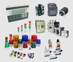 METALTEX: Relés, chaves, bornes, conectores, suportes, soquetes, comutadores, comando e sinalização, temporização, fontes de alimentação.